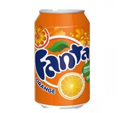 """""""Фанта"""" 0,33l"""