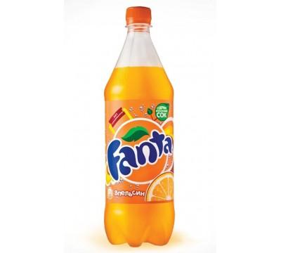 """""""Фанта"""" 1l"""