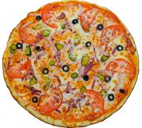 Жар-пицца ⌀32